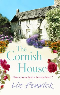9 april 2016 Liz Fenwick - The Cornish house