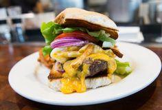 Counter Cafe Austin Burger