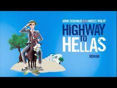 Griechenland und die Krise auf dem HIGHWAY TO HELLAS   Bald im Kino!