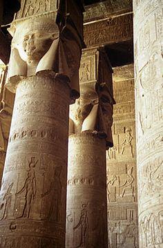 Temple of Dendera