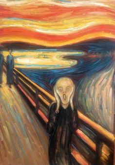 The Scream by Edvard Munch was recently sold for  $119,922,500 at Sothebys Impressionist and Modern art auction on 2 May 2012 to a private buyer