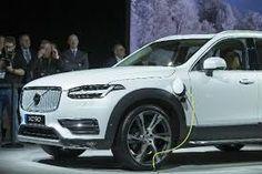 blogmotorzone: ¿Volvo unificará a los E.V.? en http://blogmotorzone.blogspot.com.es/