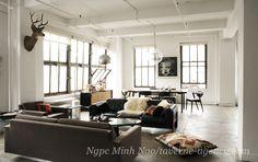 Soho Loft - Gilt Home