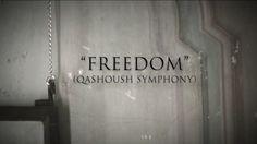 Malek Jandali Freedom Qashoush Symphony #freesyriauc3m #CPCR33