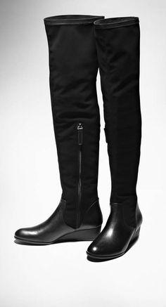 Sarah Pacini Boots