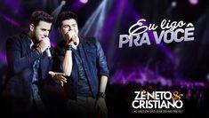 Zé Neto e Cristiano - Eu Ligo Pra Você (DVD Ao vivo em São José do Rio P...