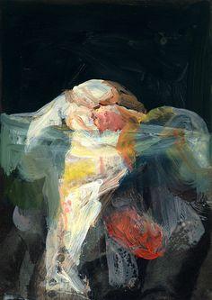 Insomnia, by Joseba Eskubi