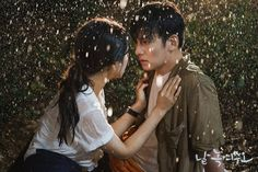 """Won Jin Ah y Ji Chang Wook son más cercanos que nunca en """"Melting Me Softly"""" Ji Chang Wook, Jin, Kdrama, Fabricated City, Hidden Movie, Movie Of The Week, Weightlifting Fairy, Scene Image, Learn Korean"""