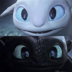 Toothless And Stitch, Hiccup And Toothless, Hiccup And Astrid, Httyd Dragons, Httyd 3, Cute Dragons, Demon Art, How To Train Dragon, Dragon Rider