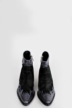 the latest 9a974 61498 Zadig   Voltaire, Mocassin, Bootie Boots, Heeled Boots, Shoe Boots, Fashion