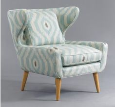 I absolutely love Dwell Studio Fabrics!! The fabric price per yard is reasonable and the pieces are gorgeous!