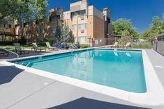 Make a splash and relax in our gorgeous community pool. #Amenities #TheSocialatStadiumWalk #StudentLiving #CO #Apartments Student Apartment, Student Living, Good Student, Fort Collins, Apartments, Relax, Floor Plans, Community, Outdoor Decor