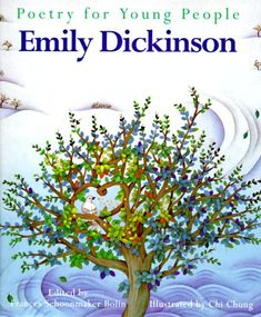 a paper on life and works of emily dickinson Works cited in the shmoop guide to emily dickinson a bibliography of works cited.