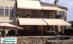 Your next outdoor shade will be your best one if your next outdoor shade is from Patio Shades Retractable Awnings. We offer the finest retractable awnings. Outdoor Shade, Patio Shade, Retractable Awning, Home Decor Furniture, Korea, Places To Visit, Knowledge, Boards, Shades