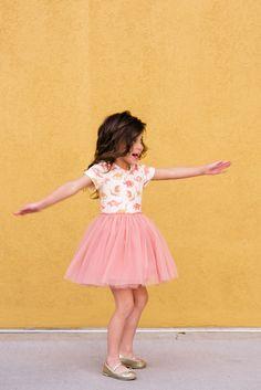 Baby Animal Drawings, Girls Dresses, Flower Girl Dresses, Kids Fashion, Tulle, Ballet Skirt, Wedding Dresses, Skirts, Fashion Trends
