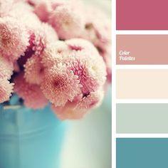 Cyan Color Palettes | Page 3 of 56 | Color Palette Ideas