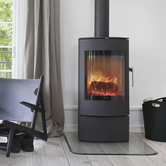 I would love to have a MORSO! stove