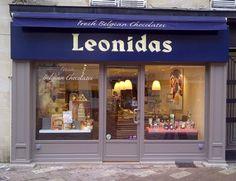 Franchise Leonidas - Fraîcheur, Générosité, Tradition - Franchise Chocolatier