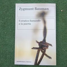 ¿Cómo quieres que cuente estrellas?: Extraños llamando a la puerta (2016) Zygmunt Bauma...