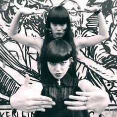 Aya Sato & Bambi