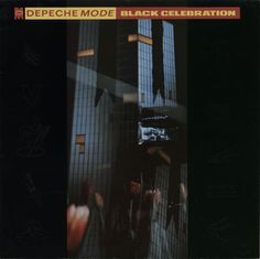For Sale - Depeche Mode Black Celebration - Grey vinyl Germany vinyl LP album (LP record) - See this and 250,000 other rare & vintage vinyl records, singles, LPs & CDs at http://eil.com
