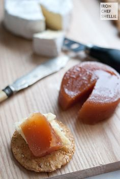 Thermomix Quince Paste We did it last year and it was amazing!