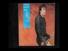Celso Blues Boy - Quando a Noite Cai (1989)