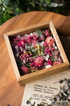 wedding dreams ✰ If you have been interested in being a fashion designer for a while now, there is a Diy Wedding, Wedding Gifts, Dream Wedding, Wedding Ideas, Wedding Vows, Wedding Bouquets, Wedding Flowers, Diy Fleur, Deco Nature