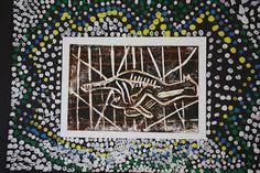 aboriginal xray art