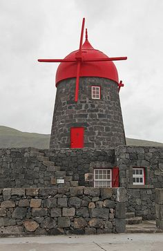Graciosa - Azores, Portugal by Gabriel Soeiro Mendes, via Flickr