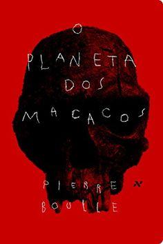 """Livro """"O Planeta dos Macacos"""""""