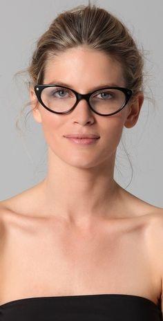 Tom Ford Eyewear  Cat Eye Glasses  $385.00