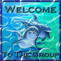 Welcome To The Group Quotes