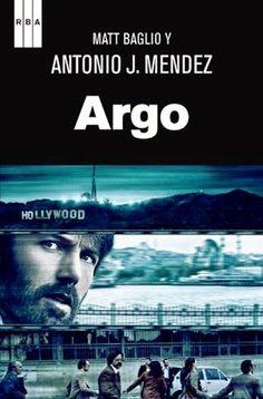 Cosas mías: #48 Argo