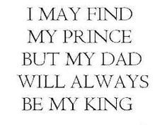 fathers day quotes from daughter tumblr - Google Search