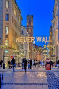 #TypischHamburch #NeuerWall #Hamburg #HamburgEnergie