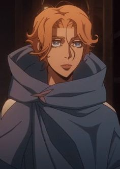 Sypha, another badass and cute female Castlevania character & Manga Castlevania Netflix, Castlevania Anime, Fantasy Characters, Female Characters, Anime Characters, Fictional Characters, Alucard, Castlevania Wallpaper, Character Concept