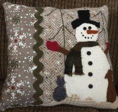 Felt Applique, Wool Felt, Christmas Stockings, Holiday Decor, Home Decor, Needlepoint Christmas Stockings, Decoration Home, Room Decor, Wool Applique