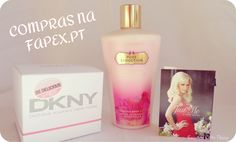 Compras Fapex.pt