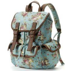 cute backpacks for high school girls - Google Search