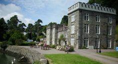 Castle Townshend - Ireland
