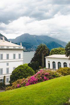 Villa Melzi - Bellagio, Lake Como, Italy-28