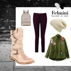 Look Sugestion | Fall - Winter time :D FELMINI <3 NEW COLLECTION  Fall Winter 2016/17 :)  #felminifallwinter201617 #felmini #felminibooties #newcollection #womanstyle #Gredo7236 #fw #news