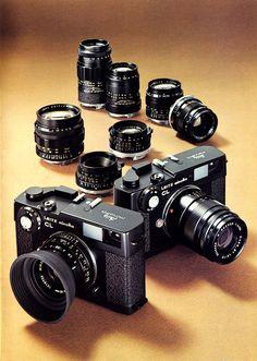 Leitz_Minolta_CL #film #camera #analog #photography #photographer #leitz #minolta