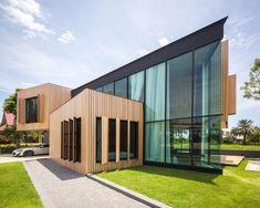 Casa T / IDIN Architects, © Spaceshift Studio