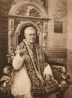 São Pio X.
