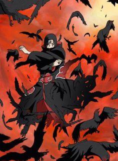 Itachi Iphone Wallpaper Anime Best Images