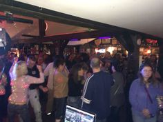 #PrimomobiledjsNY 80's Throwback at the Snowed Inn Amsterdam NY