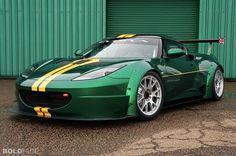 Lotus released the details of its Evora GTC race car on Friday, which just found its first customer in McMahon Raceworks with Condor Motorsport. The team will enter the car in the Grand-Am Rolex . Ferrari, Maserati, Bugatti, Audi Lamborghini, Lotus Auto, Lotus Car, Lotus Evora, Jaguar, Moda Rock