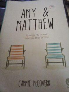Amy & Matthew ♥♡♥